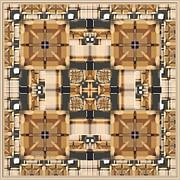 Symmetrica 315 Print by Nedunseralathan R