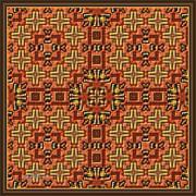 Symmetrica 316 Print by Nedunseralathan R