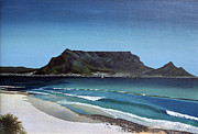 Andre Pillay - Table Mountain