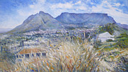 Enver Larney - Table Mountain Cape Town...