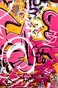 Cindy Nunn - Tagged 3
