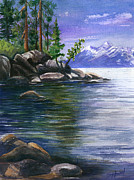Sandi Howell - Tahoe Quiet Cove