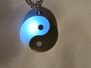 Artistic Jewelry - Taijitu by David Zamora