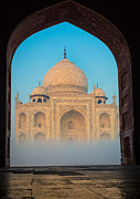 Inge Johnsson - Taj Mahal from Jawab