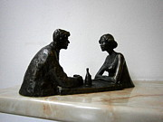 Girl Sculptures - Talk by Nikola Litchkov