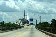 Kim Pate - Talmadge Memorial Bridge...