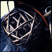 Entangled Photos - Tangled by Marco Oliveira