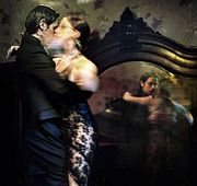 Michel Verhoef - Tango - mirrored