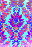 Tapestry Print by Bill Cannon
