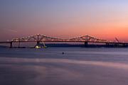 Eunice Gibb - Tappan Zee Bridge