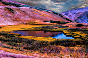 Northern Colorado Prints - Tarn It All Print by Jon Burch Photography