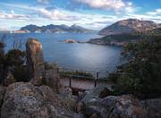 Kim Andelkovic - Tasmania the Beautiful...