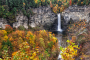 Mark Papke - Taughannock Fall