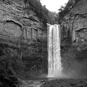Taughannock Falls Photos - Taughannock Falls  by Mark  Reep