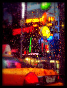 Miriam Danar - Taxi in the Rain - The...