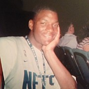 Martellus Bennett - Tbt. Handsome Young Man
