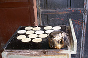 Tortillas Photos - Tea and Tortillas Guatemala by John  Mitchell