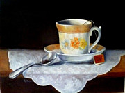 Alexandra Kopp - Tea Time