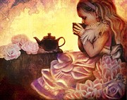 Sheena Pike - Tea Time
