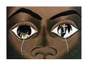 Troy Guillory - Tears of a Black Man