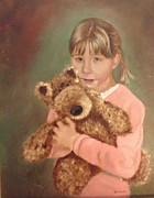 Sharon Schultz - Teddy Bear