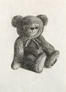 Jeanette K - Teddy Bear Toy
