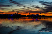 M Chris Brandt - Tempe Town Lake