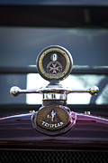 Motor Meter Prints - Templar Print by Jack R Perry