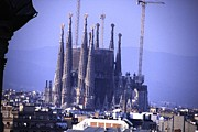 Max  Greene - Temple Sagrada Familia...