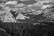 Terry Garvin - Tenaya Lake from Olmsted Point