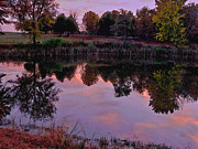 Jk Images - Tennessee Pond