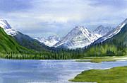 Sharon Freeman - Tern Lake
