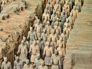 David Gleeson - Terra Cotta Warriors