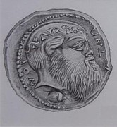 Gina Pardo - Tetradrachm from the...