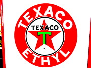 Funkpix Photo Hunter - Texaco USA