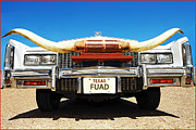 Fuad Azmat - Texas Cadillac
