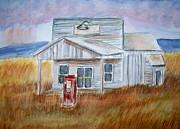 Belinda Lawson - Texas Grassland