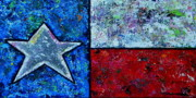 Texas Art - Texas in Color by Patti Schermerhorn