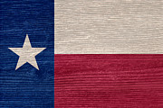 Gordon Beck - Texas State Flag