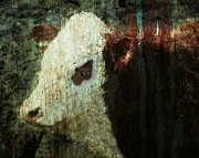 Barbara S Nickerson - Textured Beef