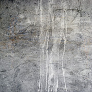 Jon Blumenaus - Textured Wall 2