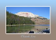 Michael Peychich - Thank You Card Montana