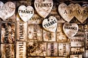 Kathleen K Parker - Thanks at St. Roch