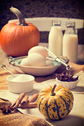 Anise Photos - Thanksgiving Kitchen by Christopher and Amanda Elwell