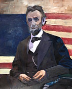 M Bleichner - The 16th President