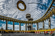 Chris Lord - The 1964 New York State Pavilion