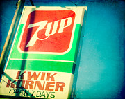 Sonja Quintero - The 7up Korner Store