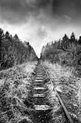 Christine Smart - The Abandoned Track