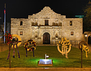 Stephen Stookey - The Alamo Remembered