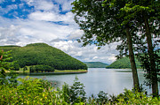 Guy Whiteley - The Allegheny Reservoir...